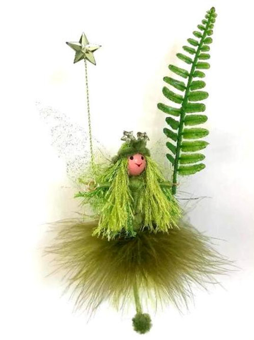 The Fern Fairy