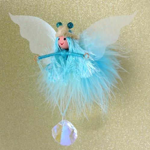 The Seaside Fairy
