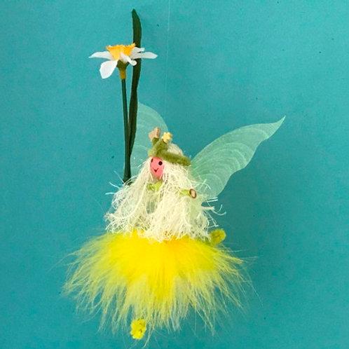 The Springtime Fairy