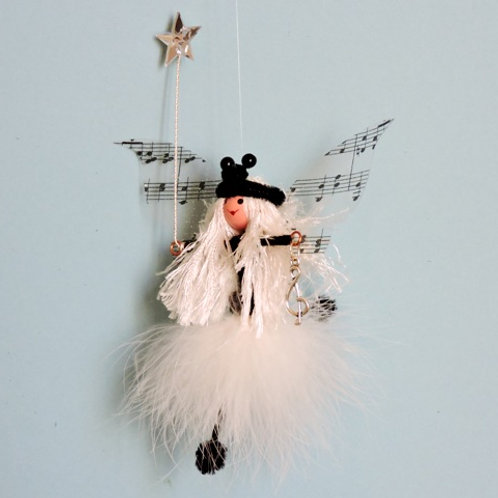 The Musical Fairy