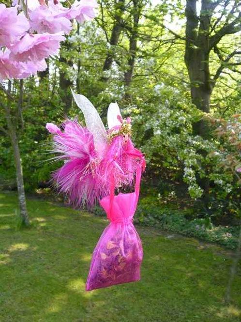 The Fragrance Fairy
