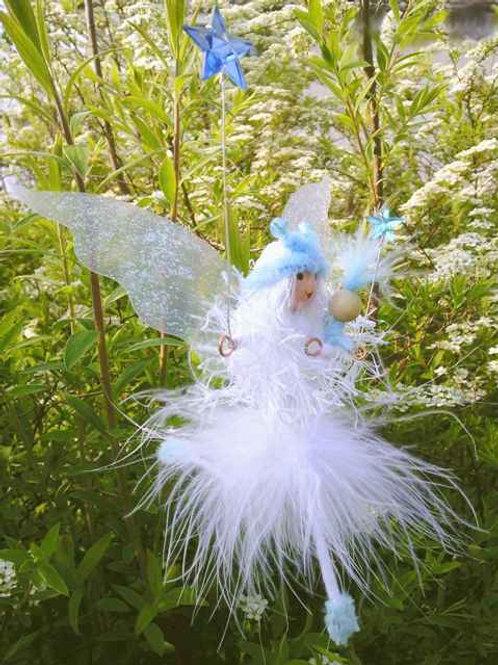 Fairy Baby Boy