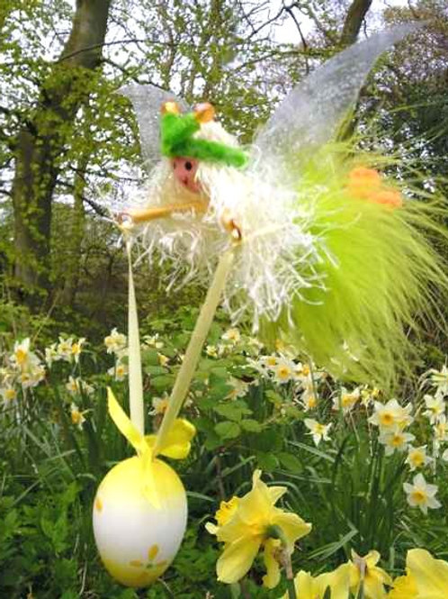The Easter Fairy