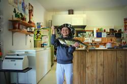 Walleye Fishing on Rice Lake Ontario