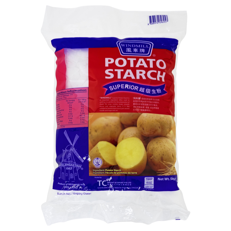 Windmill Potato Starch 5kg