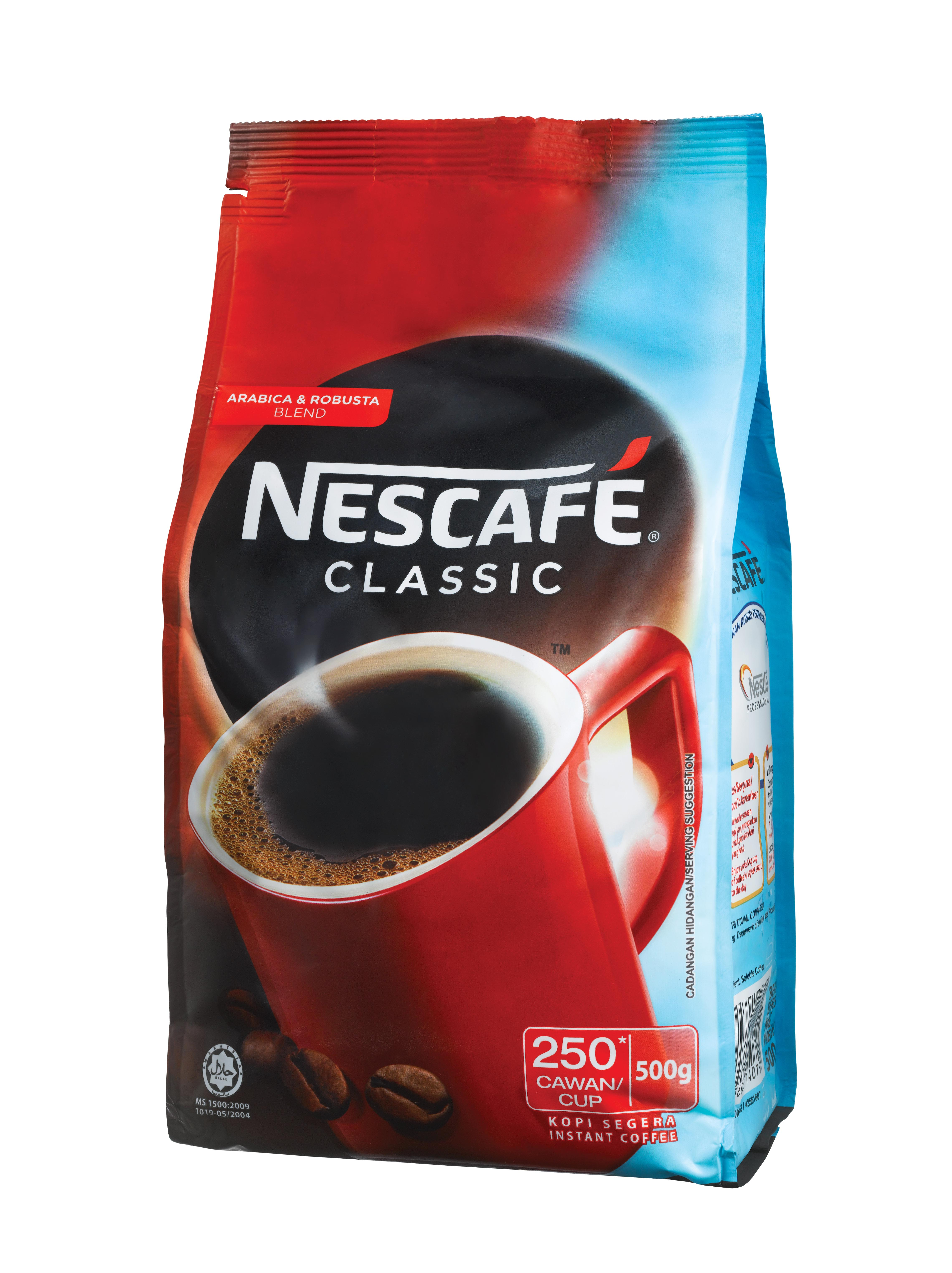 NESCAFE CLASSIC Refill Pack