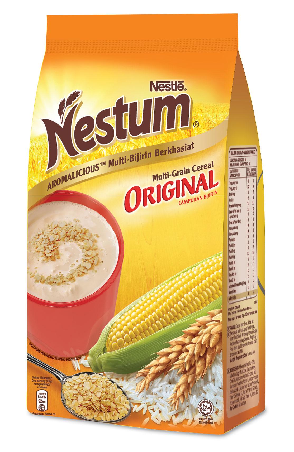 NESTUM All Family Cereal Original