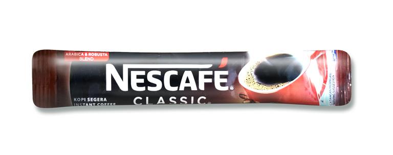 NESCAFE CLASSIC Stp MP 2(480x2g)