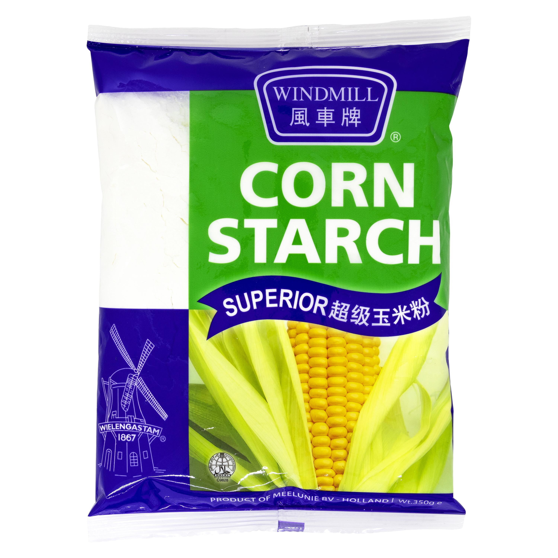 Windmill Corn Starch 10 x 350g _01