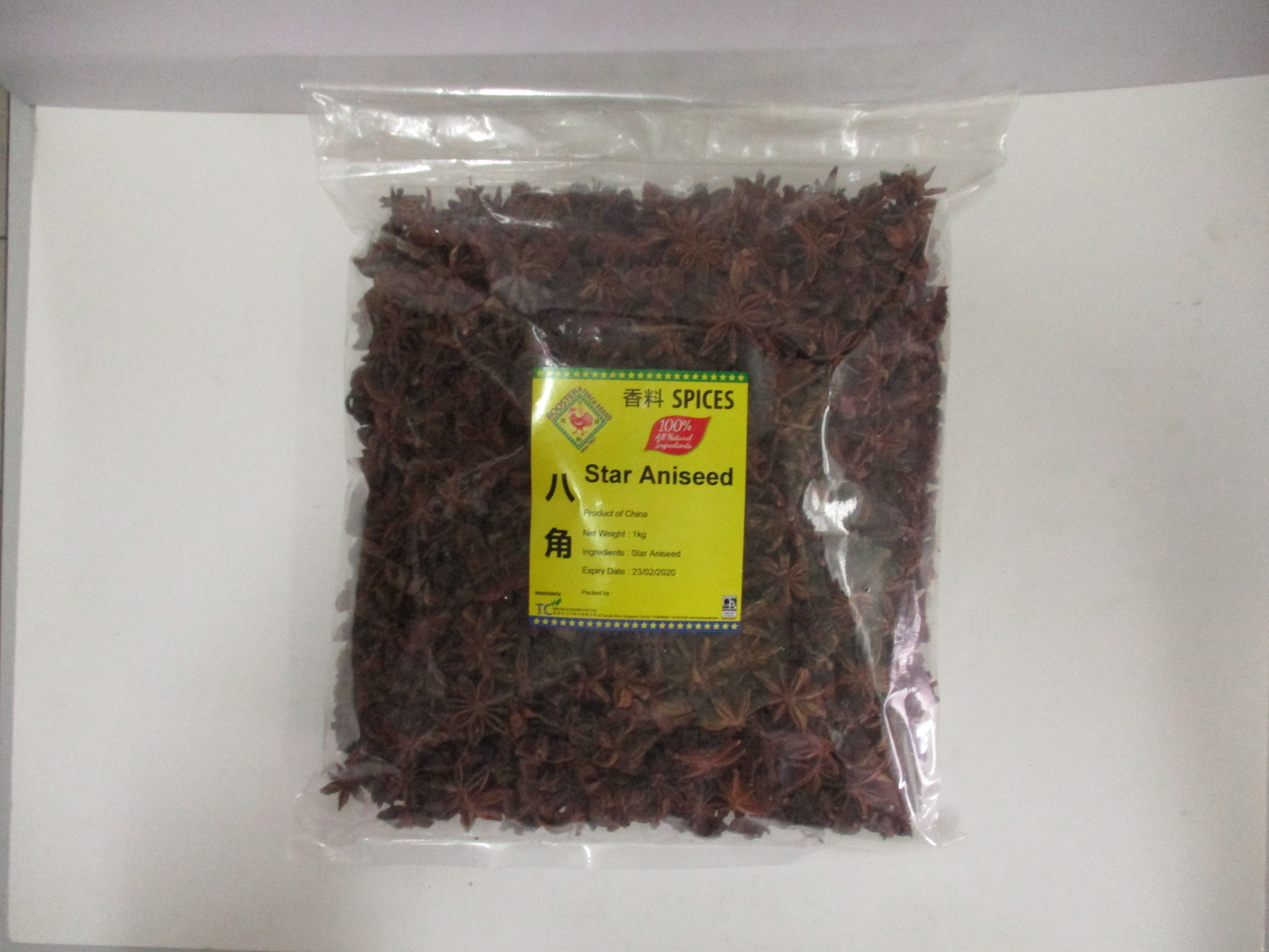 Star Aniseed 1kg