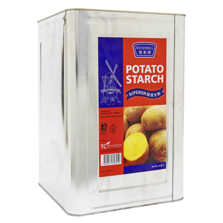 Windmill Potato Starch 10kg