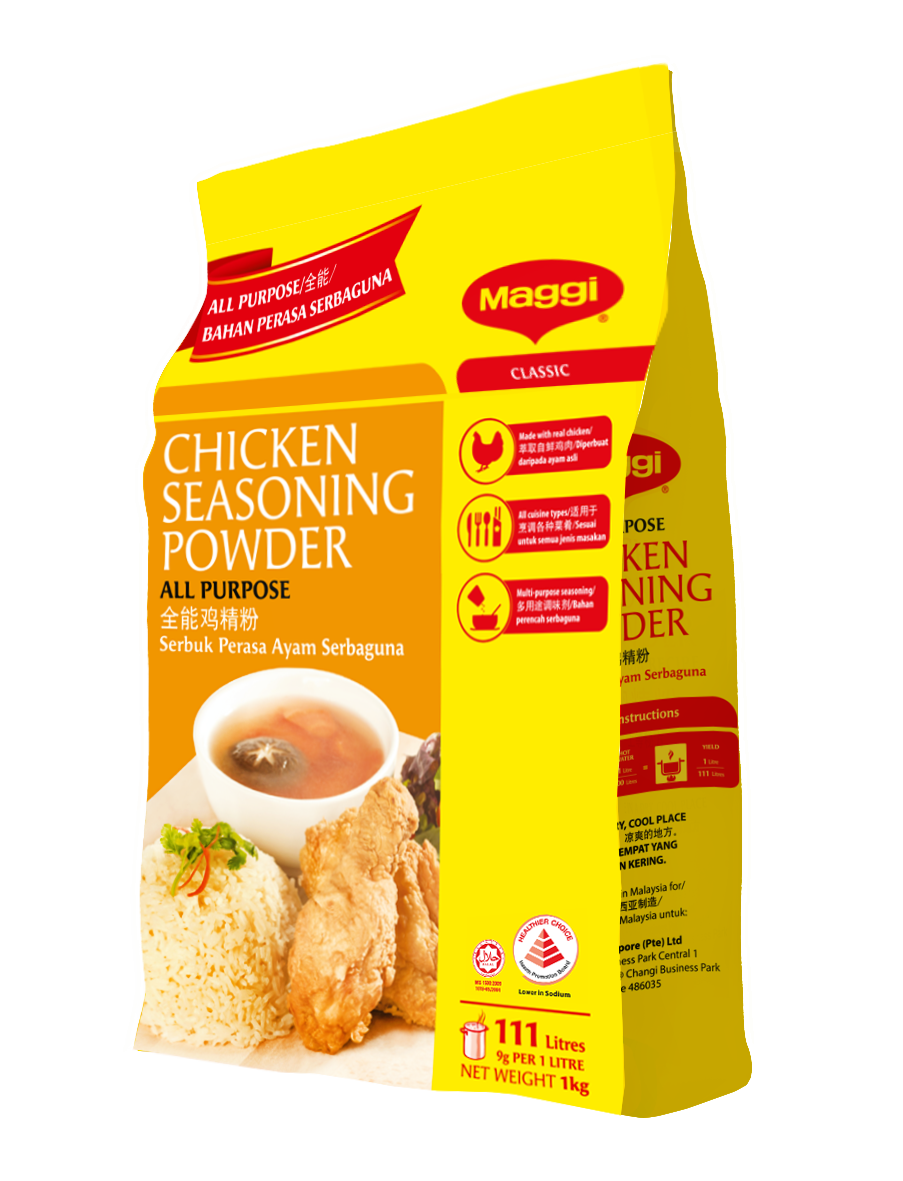 MAGGI Chicken Seasoning Powder (All Purp