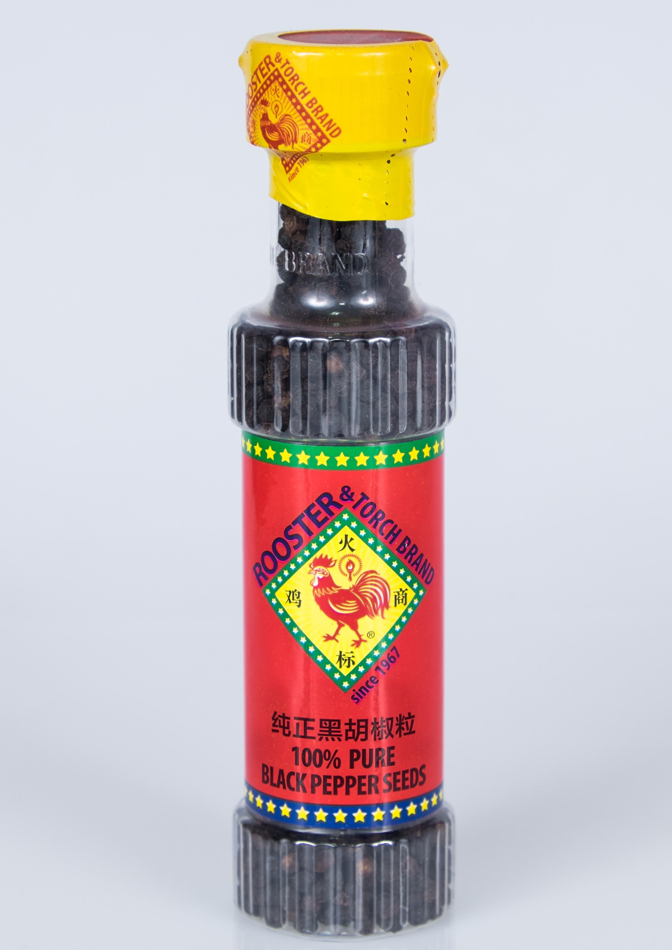 RT Black Pepper Seed 80g