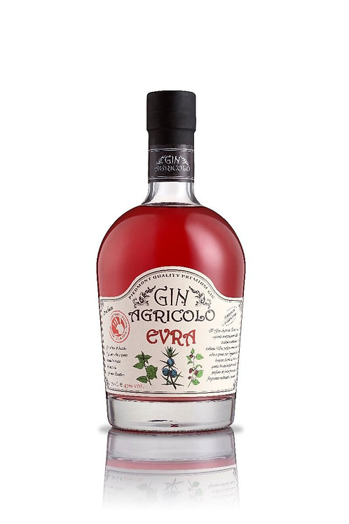 Gin Agricolo, Evra 47.0% 70cl