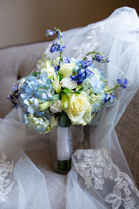 Cincinnati Wedding at the Madison Event Center & Hotel Covington