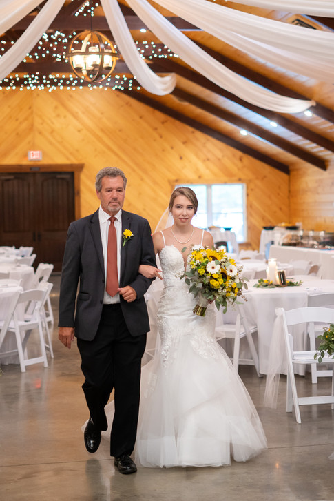 True to Color Wedding Photography in Mount Orab, Ohio