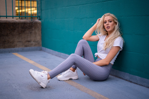 Influencer Photography in Nashville, Tennessee