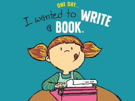You Wrote a Book! Yay! Now What?