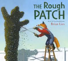 Author-Illustrator Brian Lies Critique