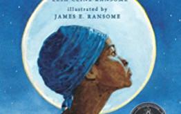 PB Author Lesa Cline-Ransome Critique