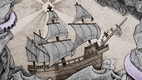 Of Sinking Ships and Books for Kids