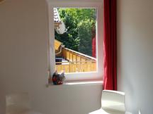 view bedroom