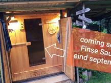 coming soon# Sauna #Casa Kumpel
