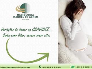 Hormônios da gravidez Entenda de que maneira eles oscilam durante a gestação e saiba como lidar com