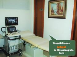 Sala de Ultrassom II