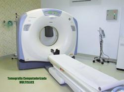 Tomografia Comput Multislice