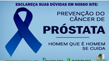 Novembro azul: oncologista tira dúvidas sobre o câncer de próstata