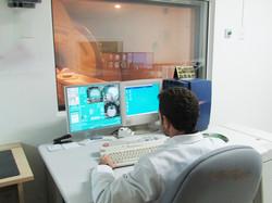 Sala de Comando RM