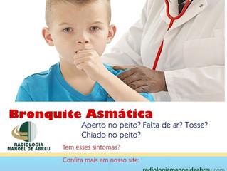A Bronquite Asmática
