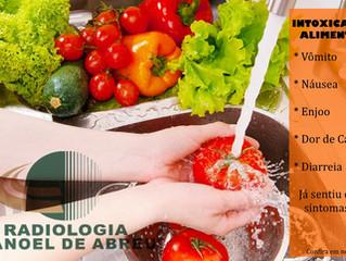 Saiba Identificar os Sintomas da Intoxicação Alimentar