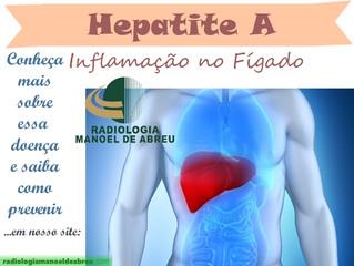 Hepatite A: sintomas, tratamentos e causas
