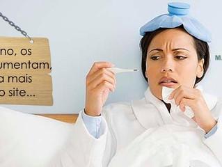 Fatos Pouco Conhecidos sobre os Resfriados