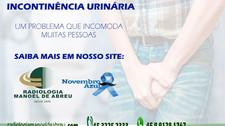 Incontinência Urinária