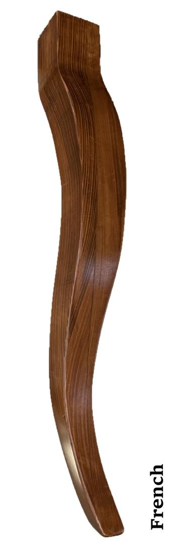 French Leg