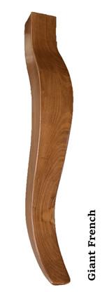 Giant French Leg