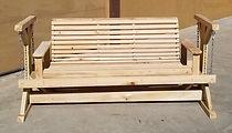 Cypress Glider