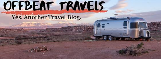 OffBeat Travel Blog