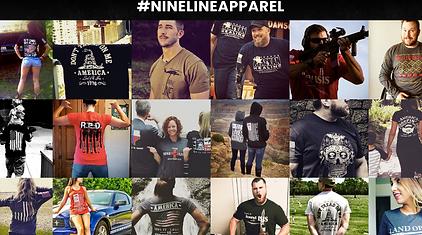 NineLine Apparel