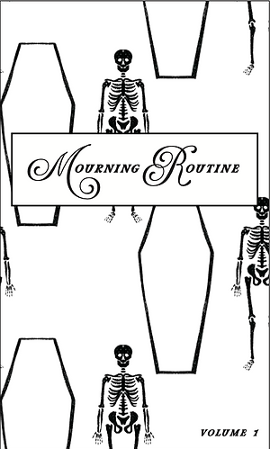 Mourning Routine Vol. 1 Cover
