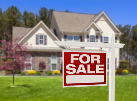 Selling a House? Read This First!