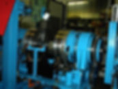 Pipe-to-Pipe Circumferential Seam Welding Machines, with continuous positioning and submerged arc we