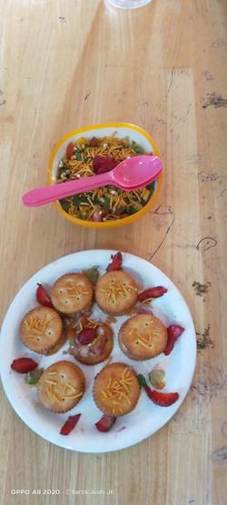 Chetan Food Fest