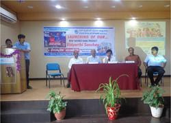Vidyarthi Sanchaya Event