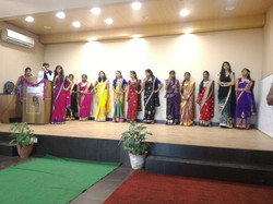 Arambh - 2015 Cultural Day