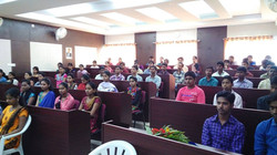 Induction and Orientation Programme