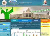 Govt. Hostel and Scholorship Online Applications
